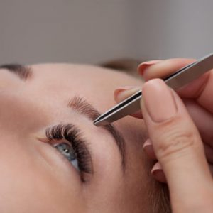 eye brow courses