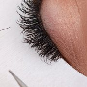 eyelash from Ahbt courses