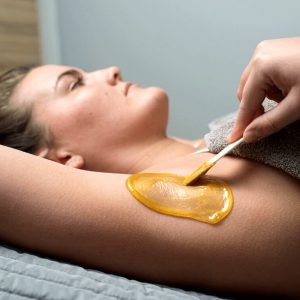 Level 3 NVQ Award In Female Intimate Waxing (QCF)