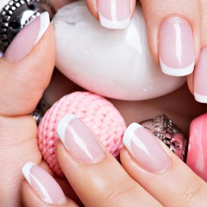 acrylic nails training courses AHBT Crawley
