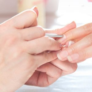 manicure training courses Guild VTCT Crawley