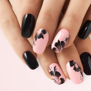 nail art courses and training AHBT in Crawley