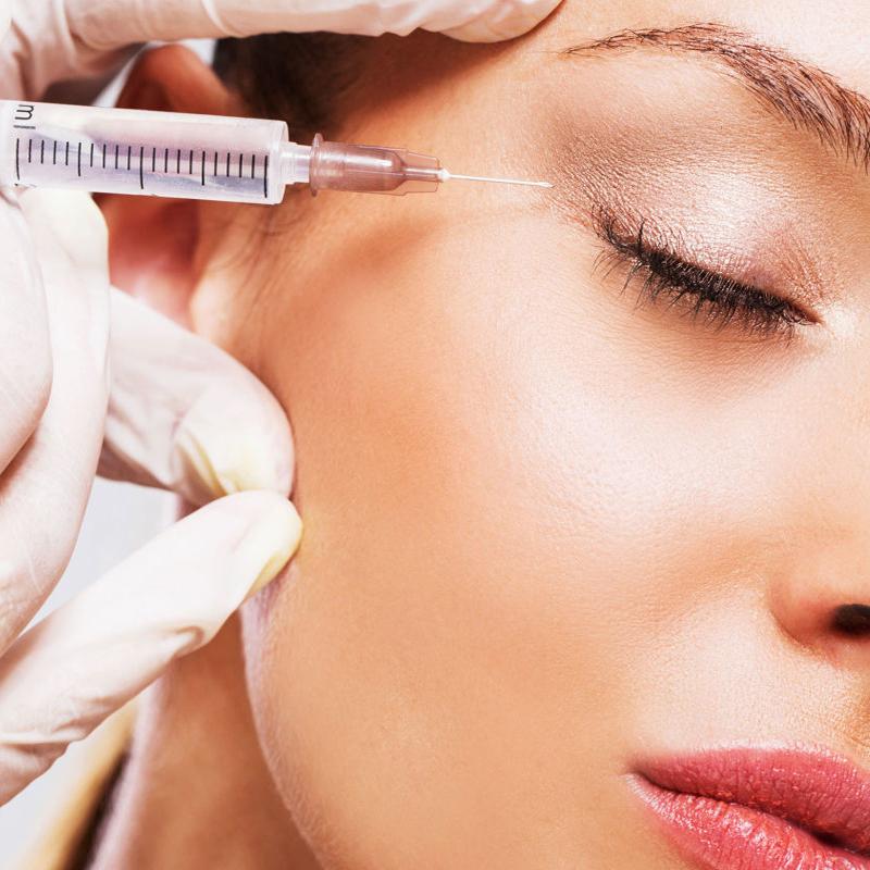 Botulinum Injectables – Advanced